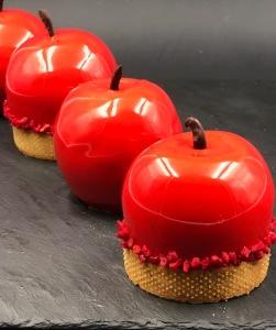 Pommes d'amour 2